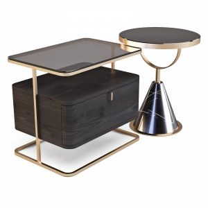 Eichholtz: Augusto And Park Lane - Side Tables