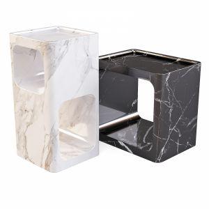 Eichholtz: Adler And Vesuvio - Side Tables