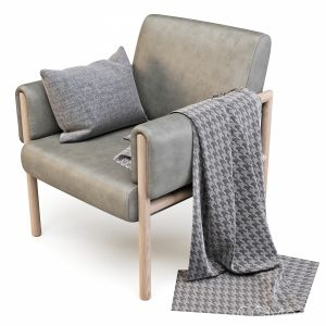 Crate And Barrel: Diderot - Armchairs