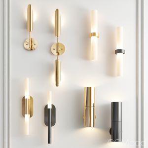 Four Nice Wall Lights_10