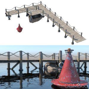 Marina For Boats