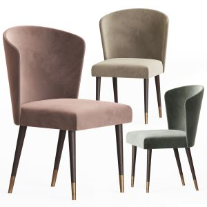 Ninfea Dining Chair Capital Collection