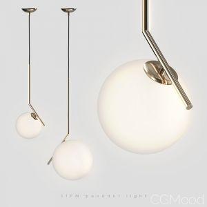 Lampatron Stem (Flos IC Lights Suspension)