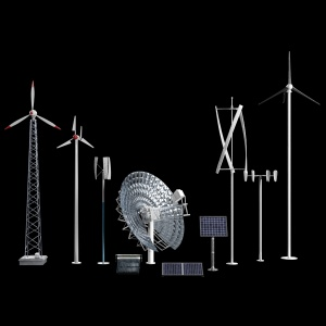 Clean Energy Collection