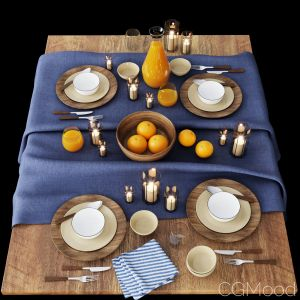 Table Setting01