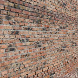 Brick Old
