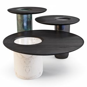 Wewood: Lago - Coffee Tables