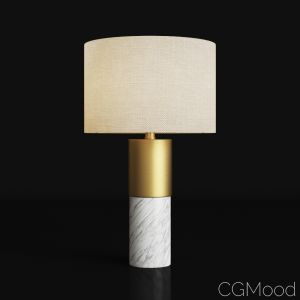John Lewis Akani Table Lamp