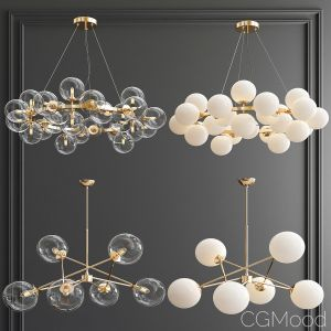 Four Exclusive Chandelier Collection_57