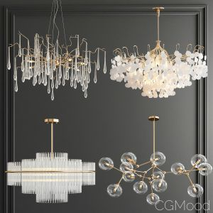 Four Exclusive Chandelier Collection_58