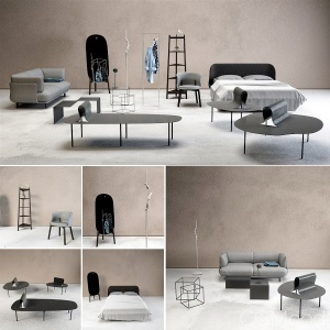 Peg collection and more from NENDO