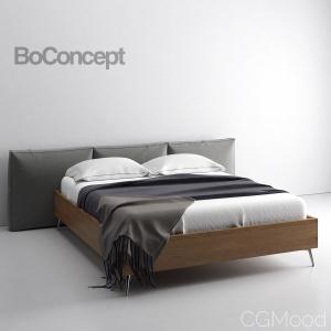 Bed BoConcept