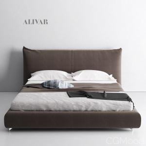 Bed Alivar