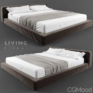 Bed Living Divani