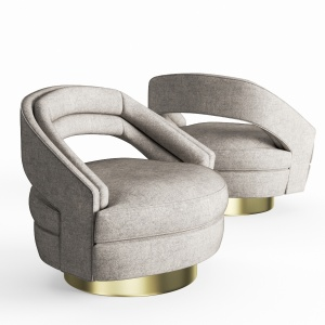 Essential Home Russel Armchair