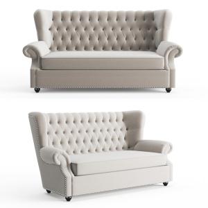 Dantone Home Biarritz Sofa