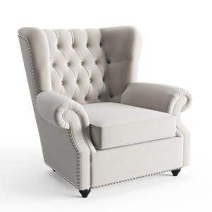 Dantone Home Biarritz Armchair