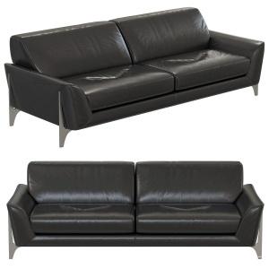 Roche Bobois Reflexion Large 3-seat Sofa