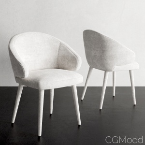 Eichholtz Dining Chair Cardinale