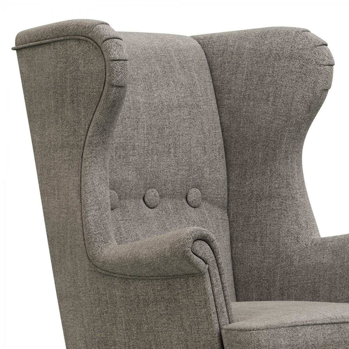 Ikea Strandmon Children Armchair 3d Model For Vray