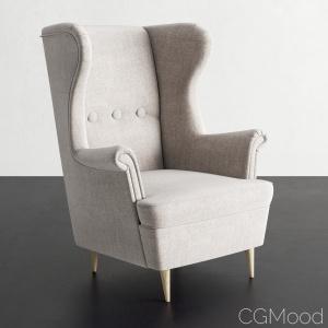 Ikea Strandmon Children Armchair