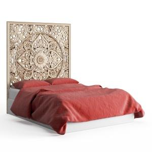 Rh Teen Anaya Platform Bed