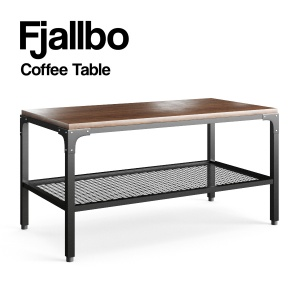 Fjallbo Coffee Table By Ikea