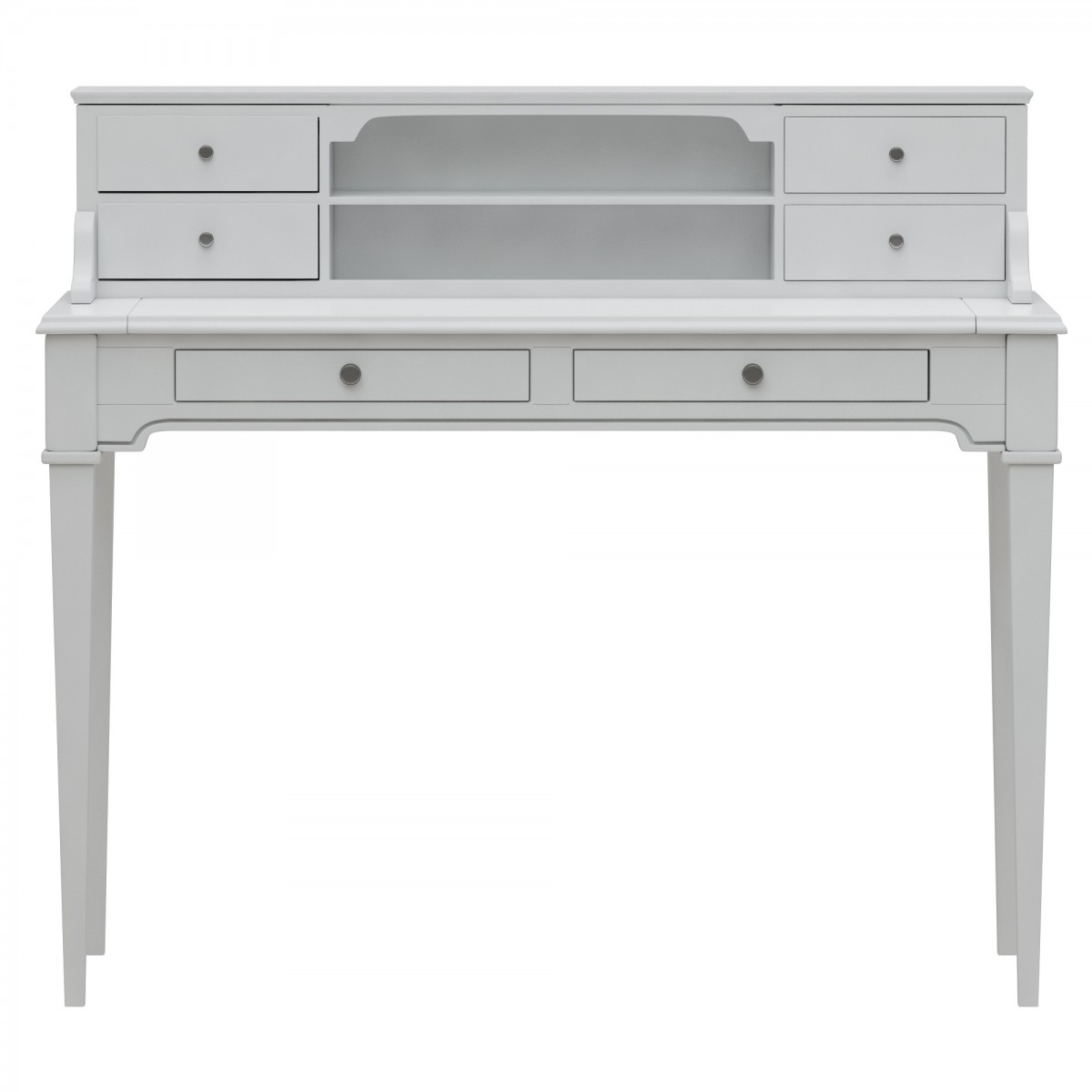 Dantone Home Oxford Desk 3d Model For Vray