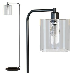 Lens Floor Lamp