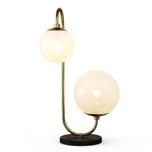 Pelle Table Lamp - Asymmetrical