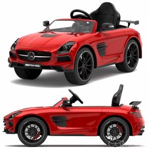Toy Car Mercedes-benz Sls Amg