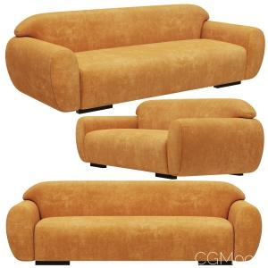 Brabbu Otter Sofa
