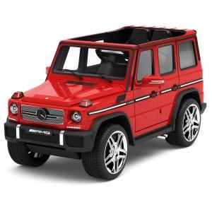 Toy Car Mercedes-benz G65 Amg