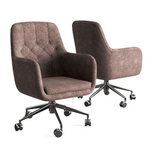 Vanguard Concept Bristol Office Armchair
