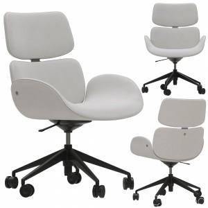 Roche Bobois Cento Office Armchair