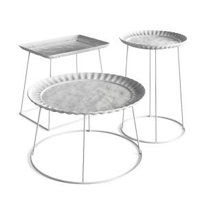 Il Piatto E Servito Coffee Table