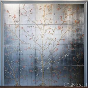 Wall Panels Boiserie
