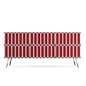 Marshmallow Sideboard