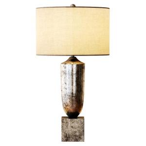 Silversmith Table Lamp