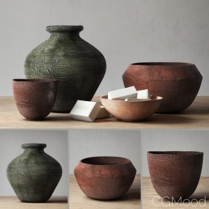 Decor Pot Collection