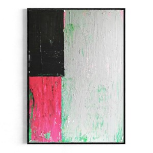 Abstract Painting By Simon George #2