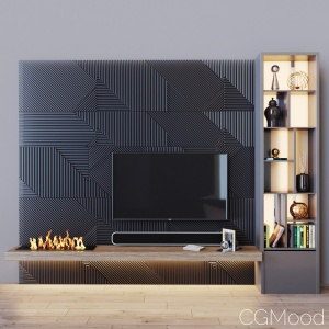 Tv Set 15
