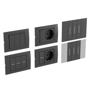 Wall Plates Light Switch Electrical Socket