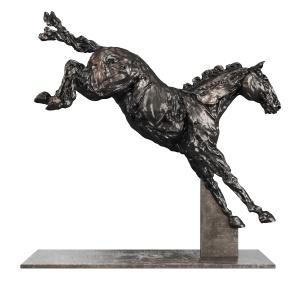 Stephanie Revennaugh Horse Jumper 2 Stephanie Reve