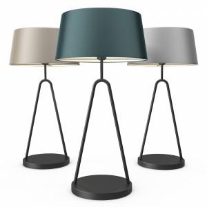 Vellum Table Lamp | Hector Finch Lighting