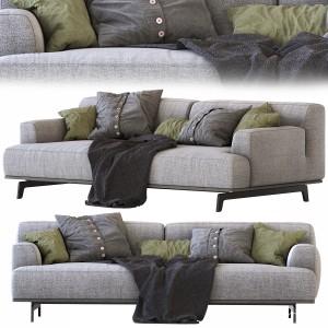 Poliform Sofa Tribeca