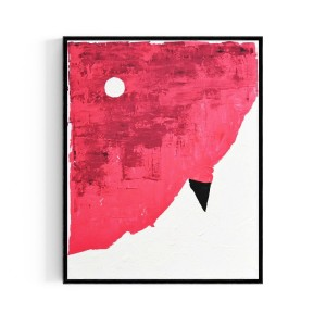Abstract Painting By Simon George #7