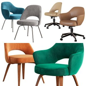 Knoll Saarinen collection