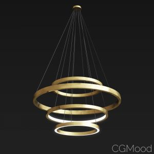 Light Ring Maxi Henge