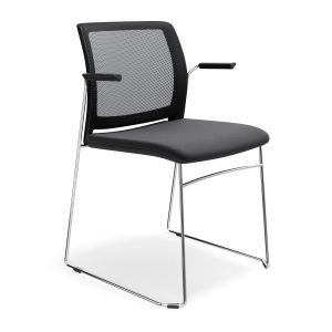 Conference Chair Fendo Fd 270 2m